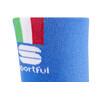 Sportful Italia 12 Sokker Blå
